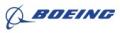 보잉 Logo