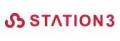 스테이션3 Logo