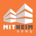 미트하임 Logo