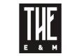 더이앤엠 Logo