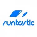 런타스틱 Logo
