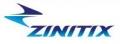 지니틱스 Logo