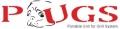 퍼그스 Logo