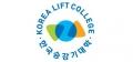 한국승강기대학교 Logo