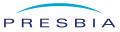 Presbia PLC Logo