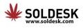 솔데스크 Logo