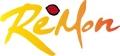 래몬 Logo