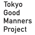 Tokyo Good Manners Project Logo