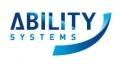 어빌리티시스템즈 Logo