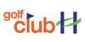 골프클럽에이치 Logo