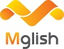 엠글리쉬 Logo