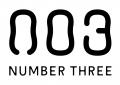 넘버쓰리코리아 Logo