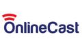온라인캐스트 Logo