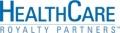 HealthCare Royalty Partners Logo