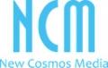 뉴코스모스미디어 Logo