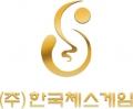 한국체스게임 Logo