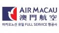 에어마카오 한국지사 Logo