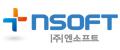 엔소프트 Logo