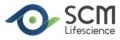 SCM생명과학 Logo