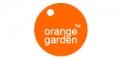 오렌지가든 Logo