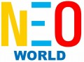 네오월드 Logo