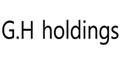 지에이치홀딩스 Logo