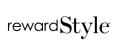 리워드스타일 Logo