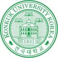 건국대학교미래지식교육원 Logo