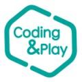 코딩앤플레이 Logo
