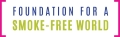 Foundation for a Smoke-Free World Logo