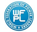 WORLD FEDERATION OF POWER LEADERS Logo