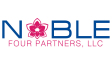 Noble Four Partners Logo
