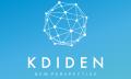 케이디아이덴 Logo
