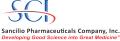 Sancilio Pharmaceuticals Company, Inc. Logo