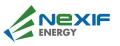 Nexif Energy Logo