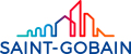 Saint-Gobain's High-Performance Refractories Logo