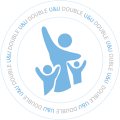 더블유앤유 Logo