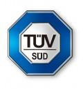 티유브이슈드코리아 Logo