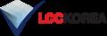 엘씨씨코리아 Logo