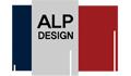 알프디자인 Logo