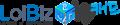 로이비즈 Logo