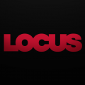 로커스 Logo