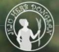 제주허브동산 Logo