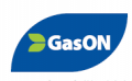 가스온 Logo