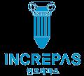 인크레파스 Logo
