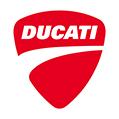 두카티 코리아 Logo