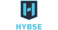 Hybrid Stock Exchange Logo
