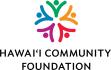 Hawaii Community Foundation Logo