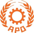 Asian Productivity Organization Logo