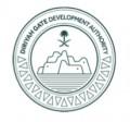 Diriyah Gate Development Authority Logo